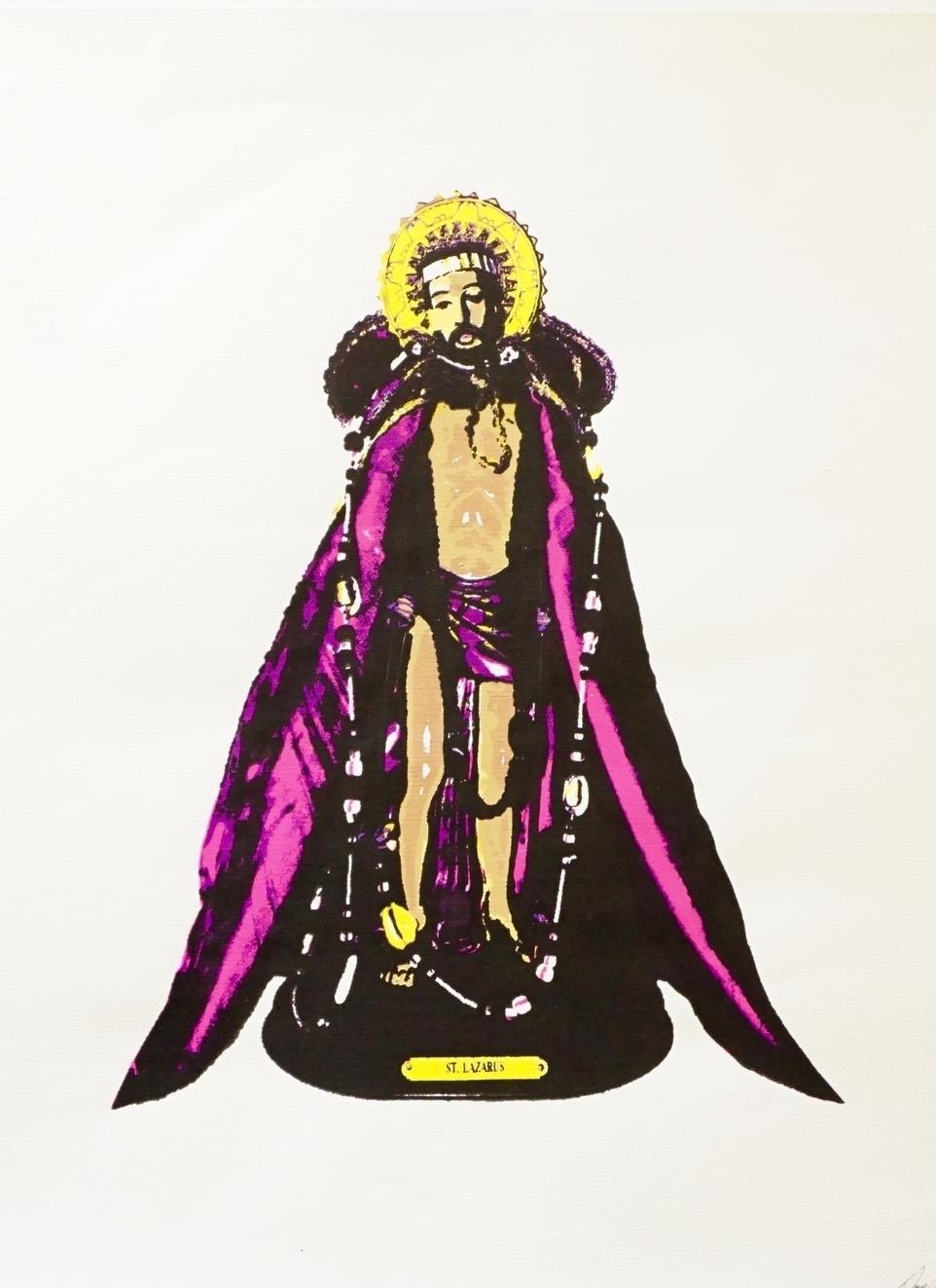 Saint Lazaro