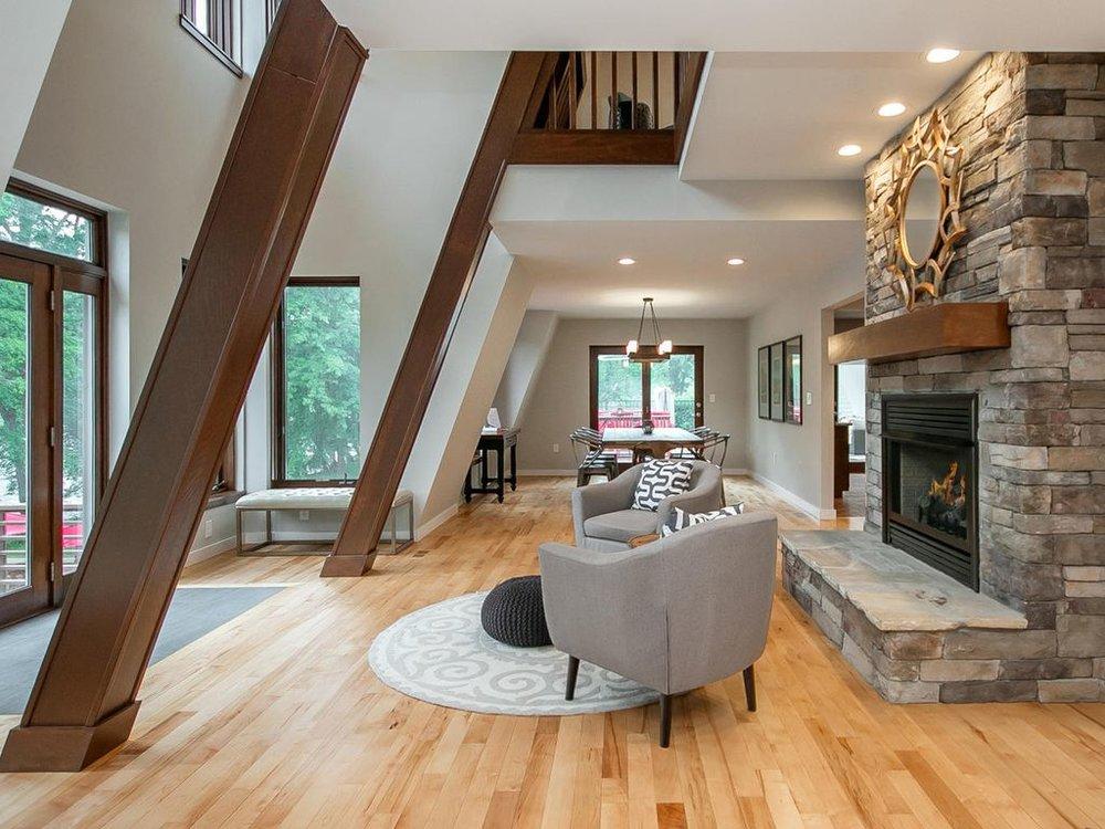 big living room pillars migraine relief retreat.jpg