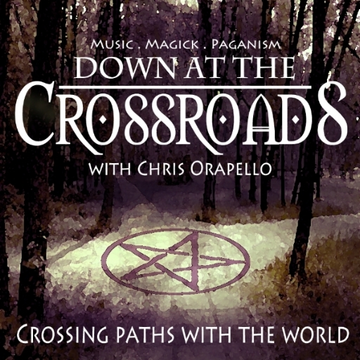 Chris Orapello is a pagan podcaster that discusses various Pagan and Witchy topics.  He also interviews other prominent Pagans and features various Pagan music. Excellent for those wanting an educational look into various Pagan traditions and thoughts.