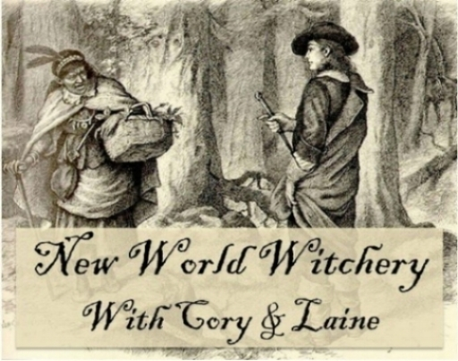 Witches Cory and Laine go over what traditional North American Witchcraft means to them and how to incorporate magic and spellwork in your daily life. Great for beginner and experienced practitioners alike.