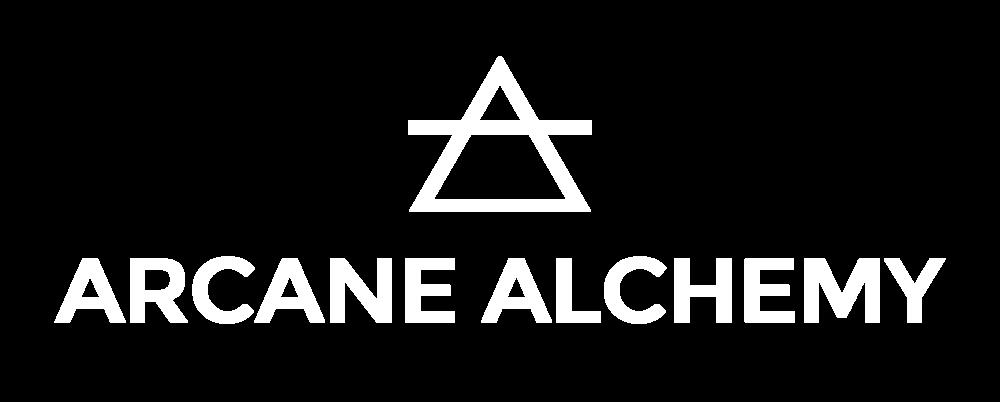 ARCANE ALCHEMY-logo-white.png