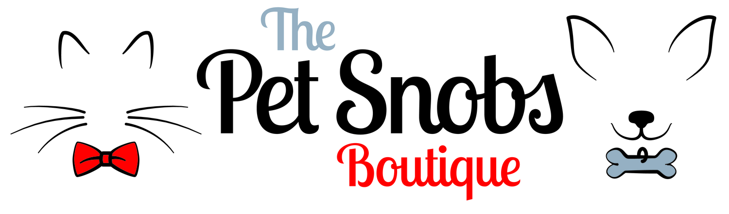 The Pet Snobs Boutique