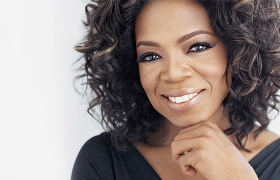 why we love oprah -