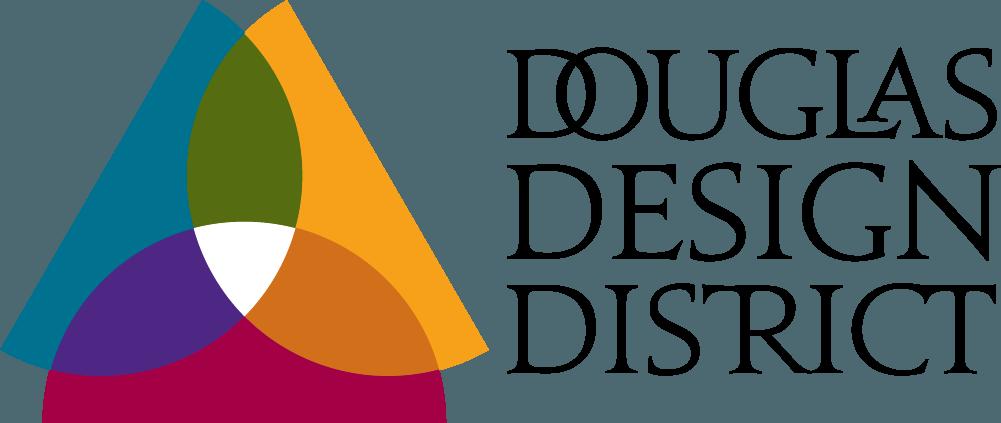 Douglas Design District — Douglas Design District Wichita KS Home