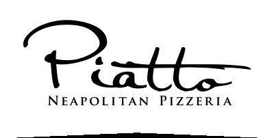 Piatto Neapolitan Pizzeria