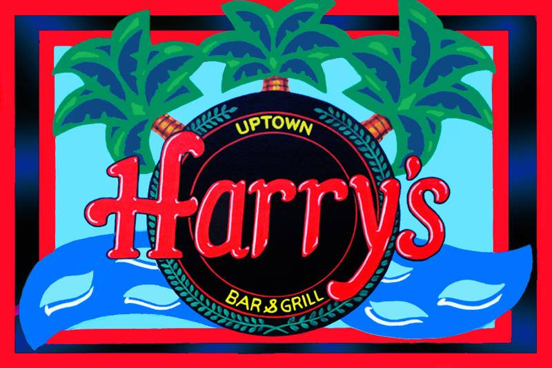 Harry's Uptown Bar & Grill