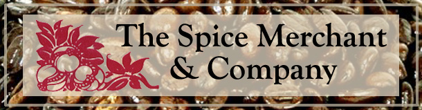 The Spice Merchant
