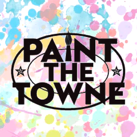 Paint The Towne Douglas Design District