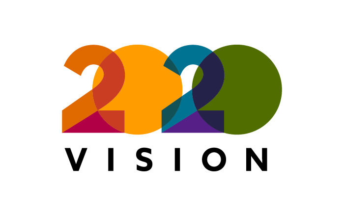 Image result for 2020 vision