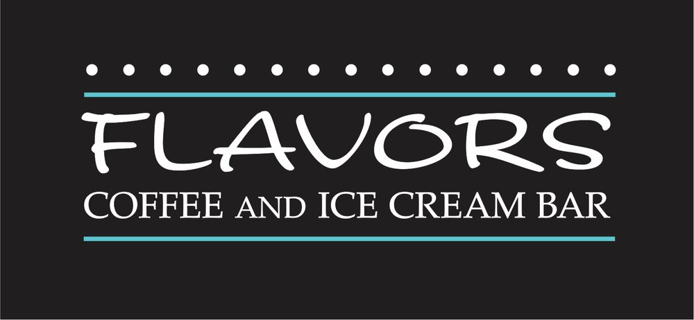 Flavors Coffee & Ice Cream Bar