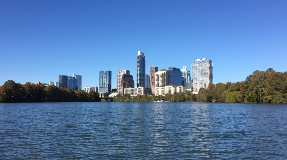 Happily serving Austin, Texas -
