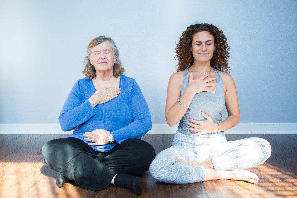 Meditation - Open Circle Healing