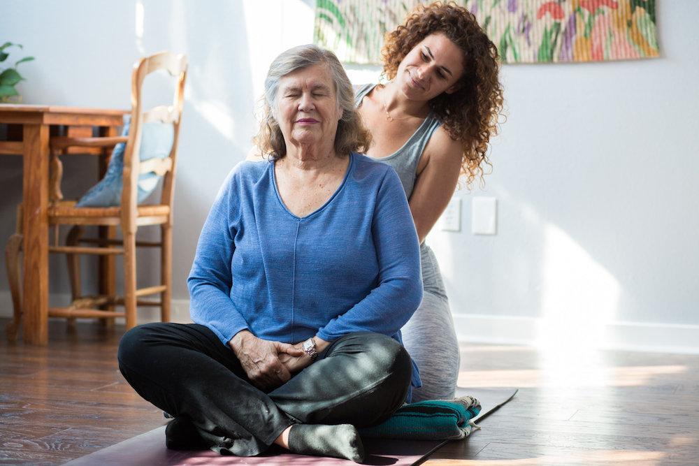 Body Wisdom - Open Circle Healing