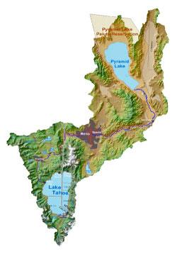 Watershed Boundaries
