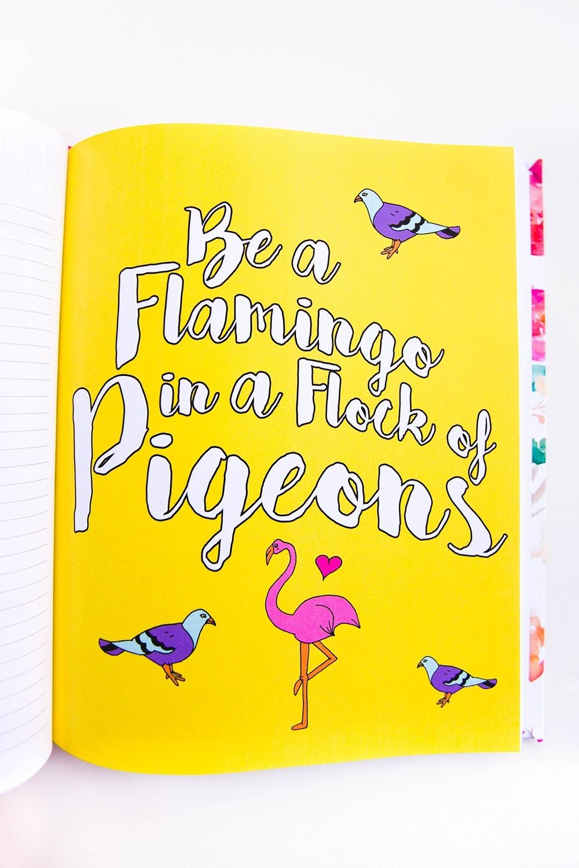 blog life planner