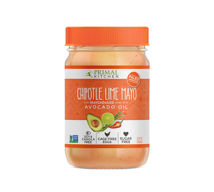 Chipotle Lime Mayo / Primal Kitchen