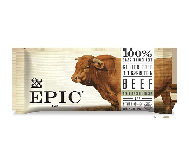Epic Bars + Bits / EPIC