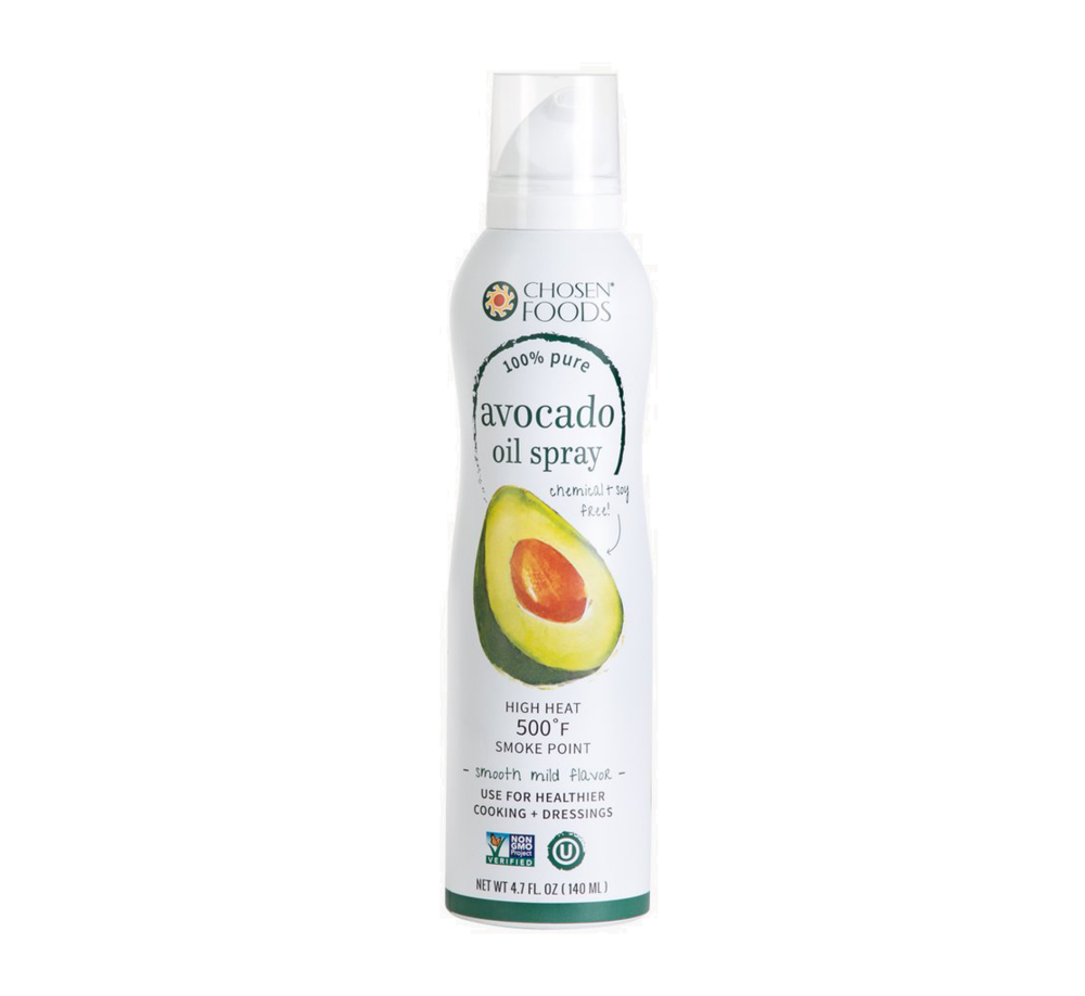 Avodcado Oil Spray / Chosen Foods