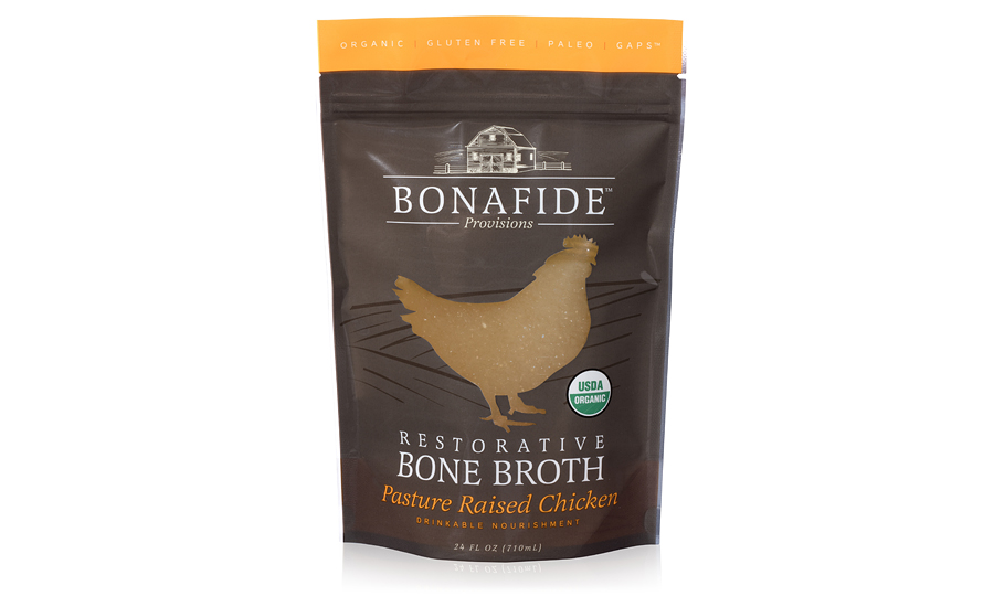 Bone Broth / Bonafide Provisions
