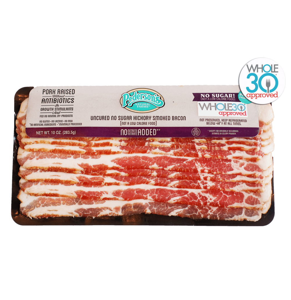 No Sugar Bacon / Penderson's Natural Farms