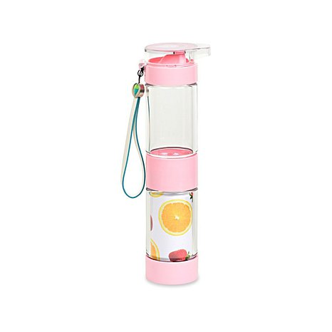For Fruit Infused Water: Define Fruit Infuser