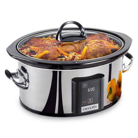 For all things delicious: Crockpot
