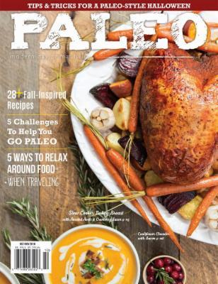 Paleo Magazine
