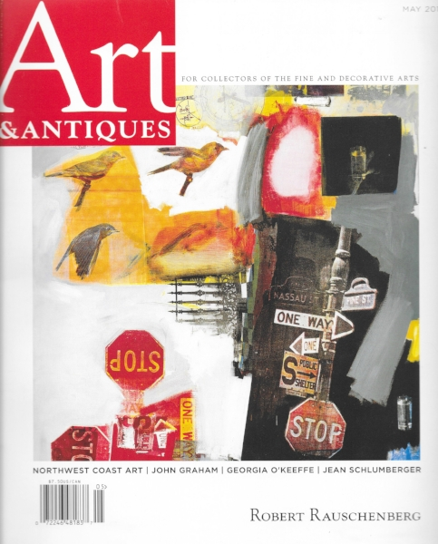 Art & Antiques   February 2017