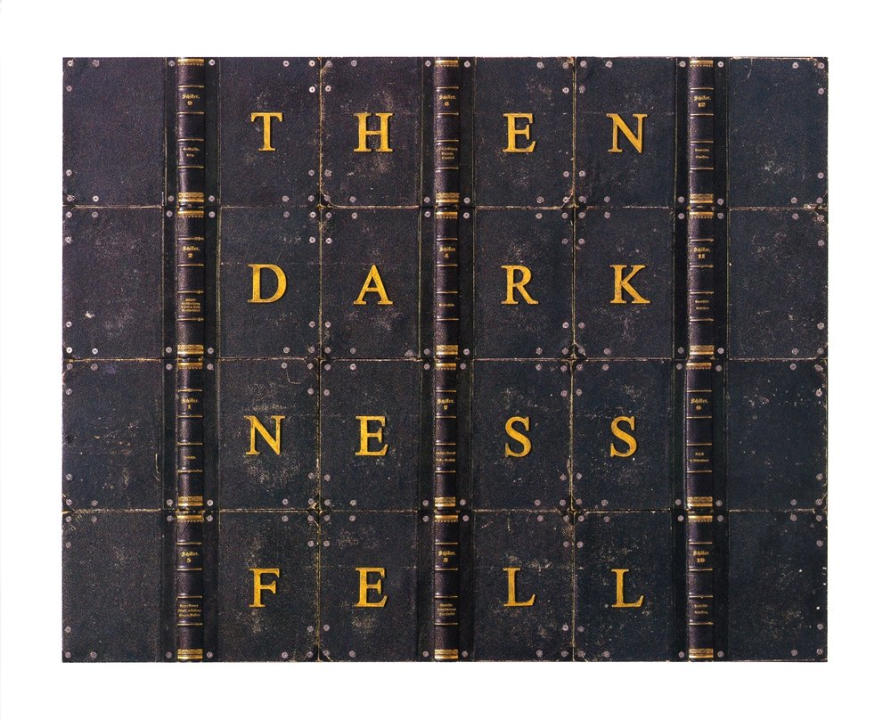 Then Darkness Fell