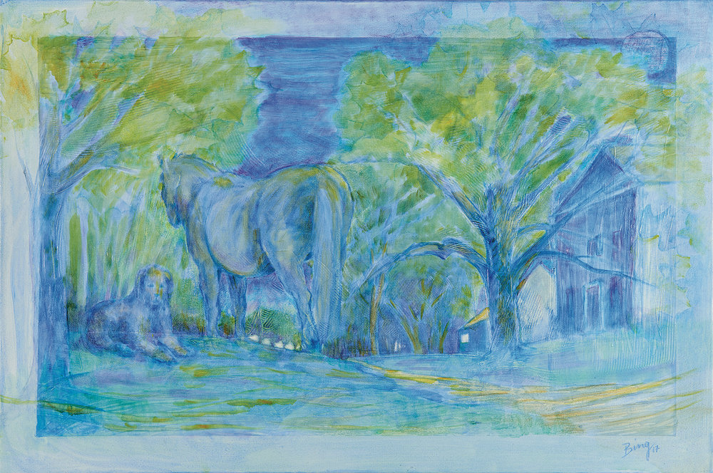 Copy of Marian Bingham