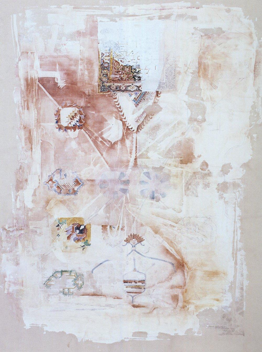 Mogul Fragmentation, Series #2