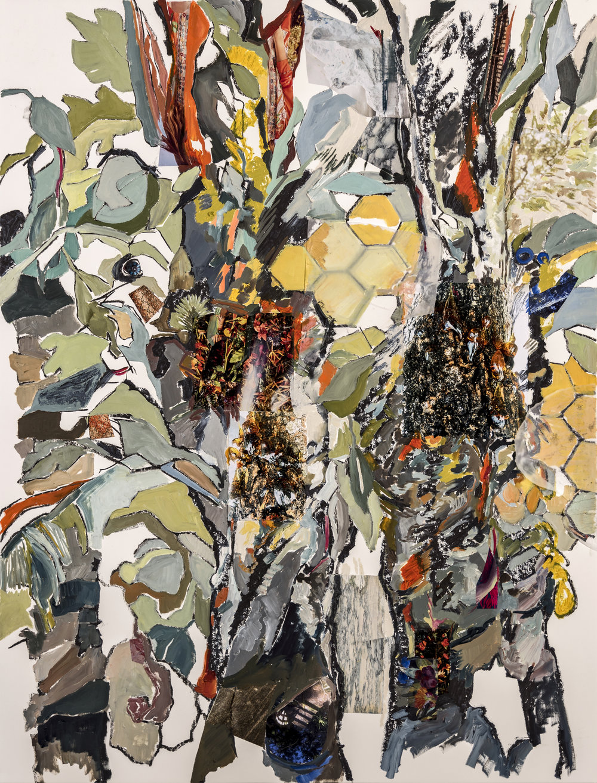 The hidden secrets of trees # VII