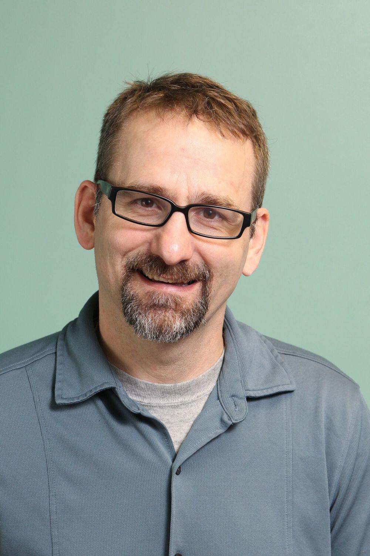 Outreach & Spiritual Formation Pastor | Craig Burdick