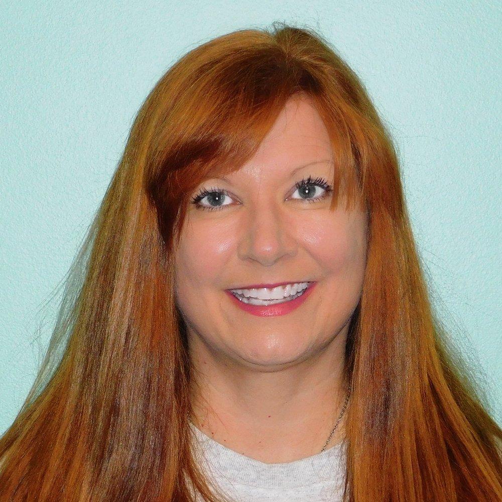 Children's Director | Renae Spurgeon