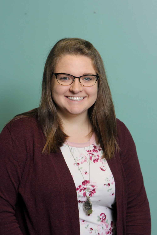 Youth Director | Lyndsey Harshbarger