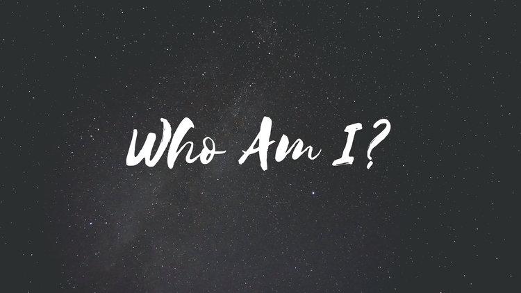 Image result for who am i