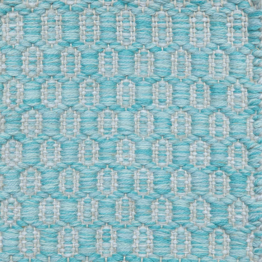 Vandra - Honeycombs - Blue