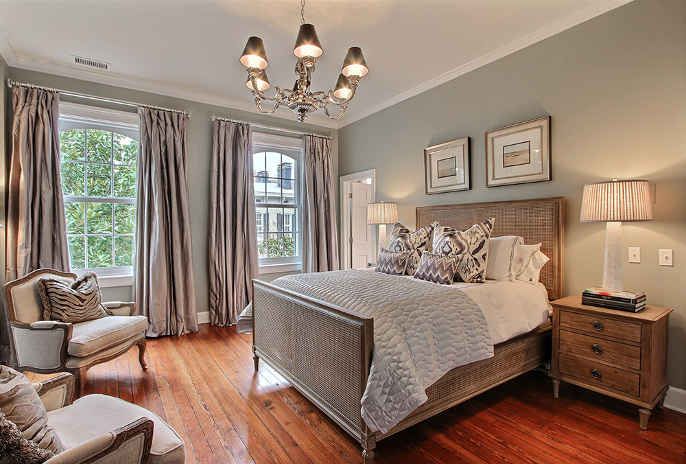 410 E Charlton — Master Bedroom