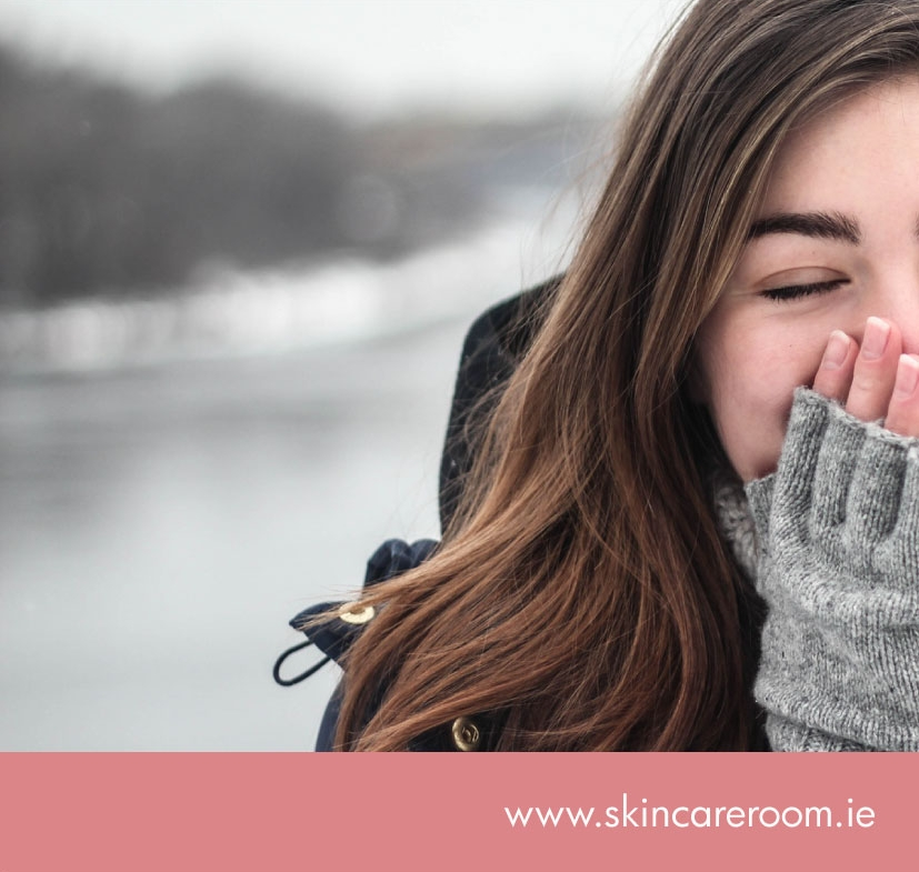Winter Skin - is prone to dryness and sensitivity