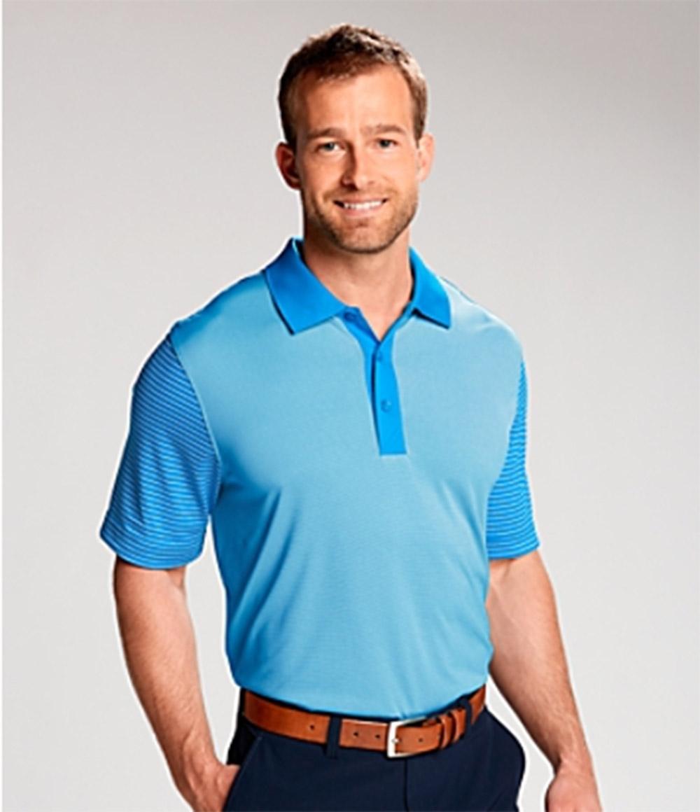 Cutter and Buck Knit Shirts