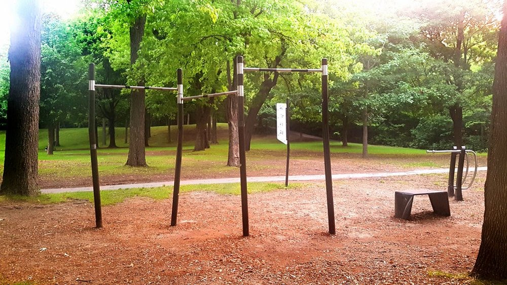bodyweight-pull-up-bar
