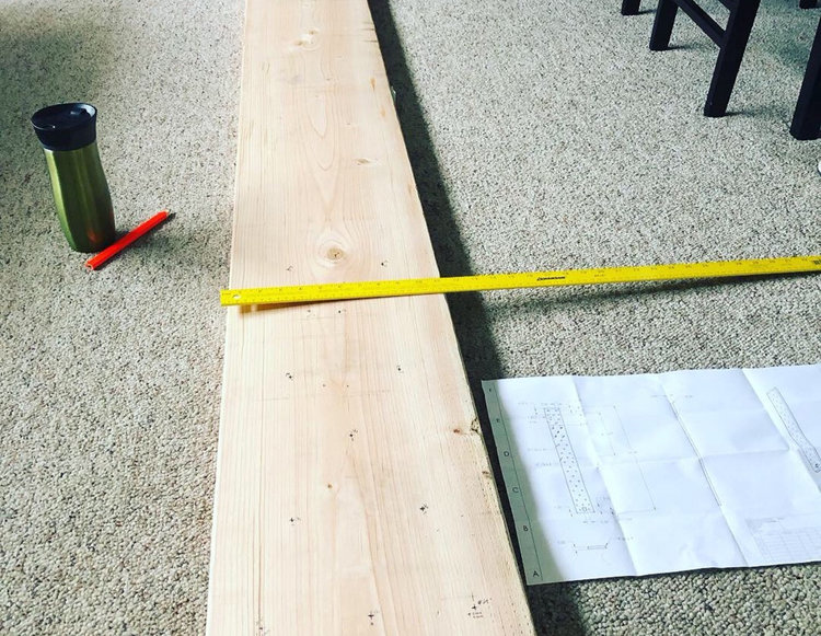 How to build a crossfit peg board: a simple diy project for your
