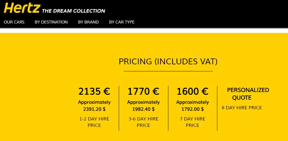 hertz lamborghini rental price.PNG