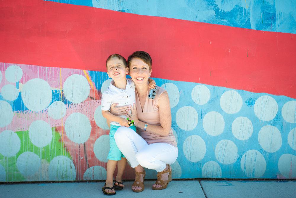 Horizontal - wall, Camden and I.jpg