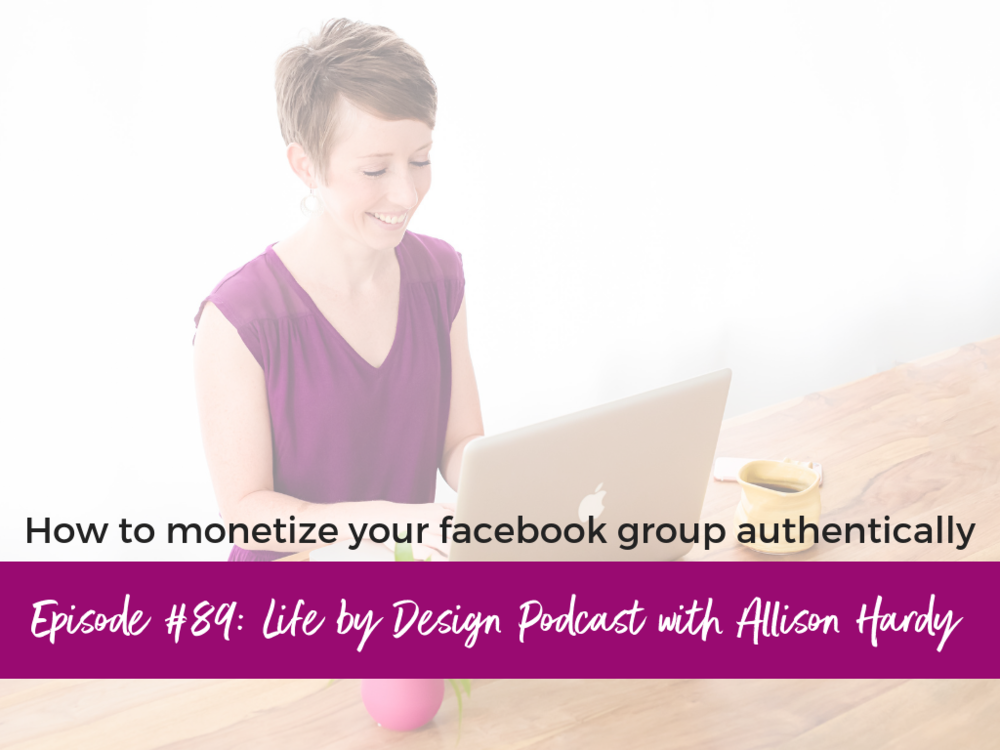Blog - How to monetize your facebook group authentically.png
