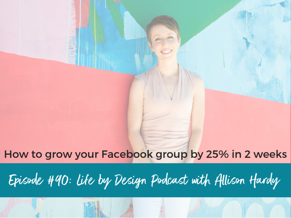 Blog - How to grow your Facebook group by 25% in 2 weeks.png