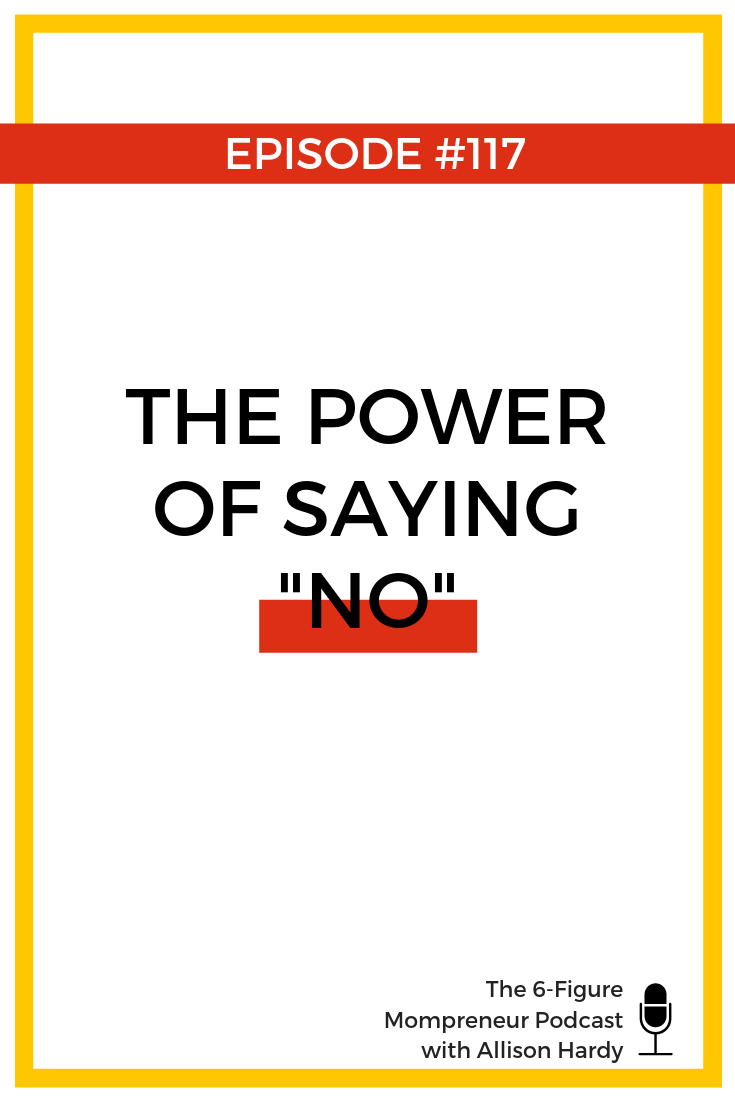 The power of saying _no_ - Pinterest 1.png
