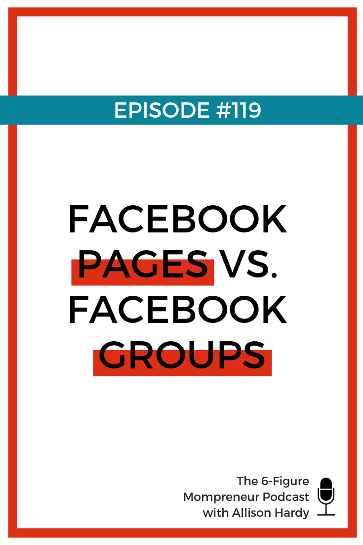 Facebook Pages vs. Facebook Groups - Pinterest.png