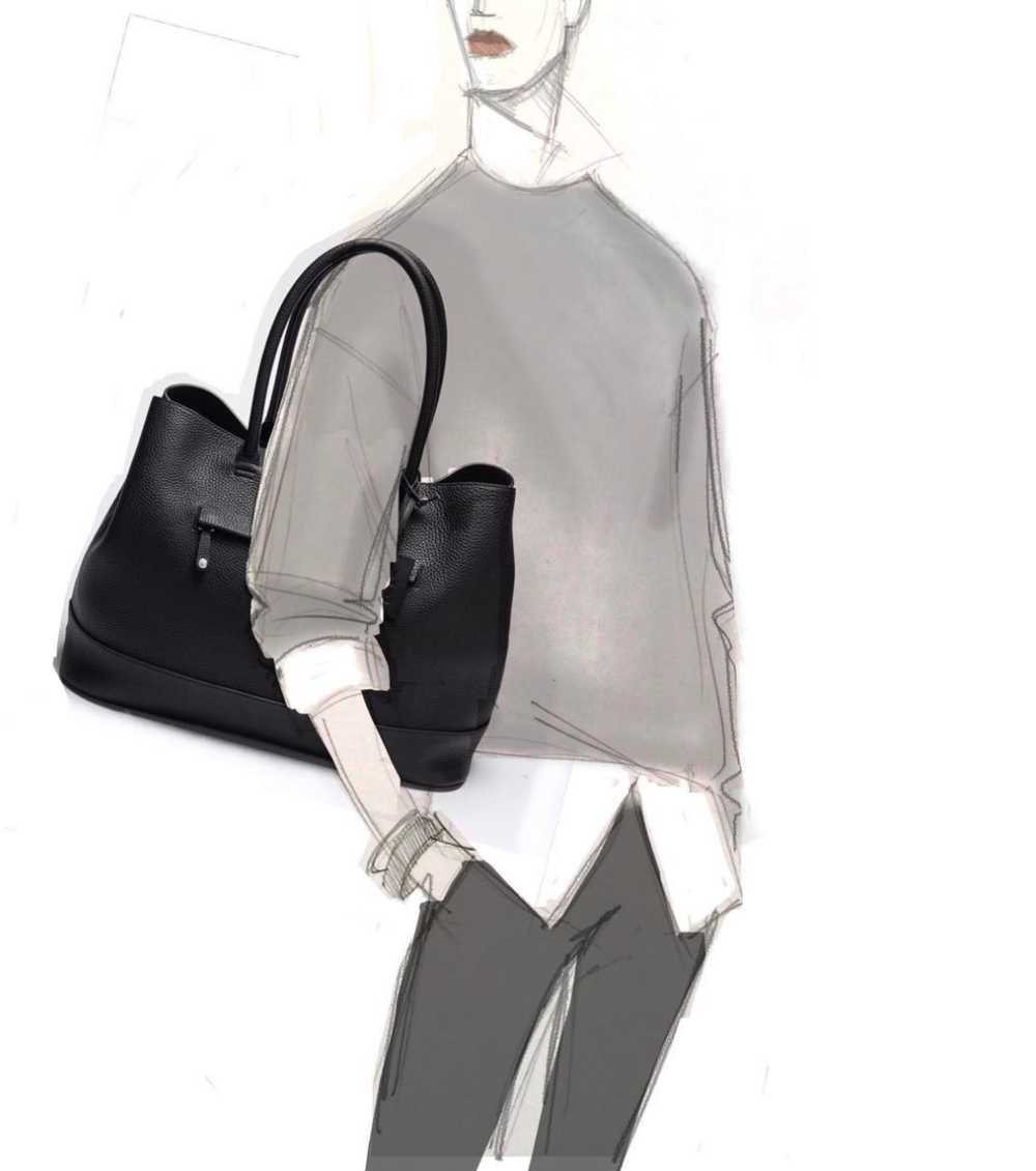 GREY NEW ENGLAND TOTE 50 - COMING SOON