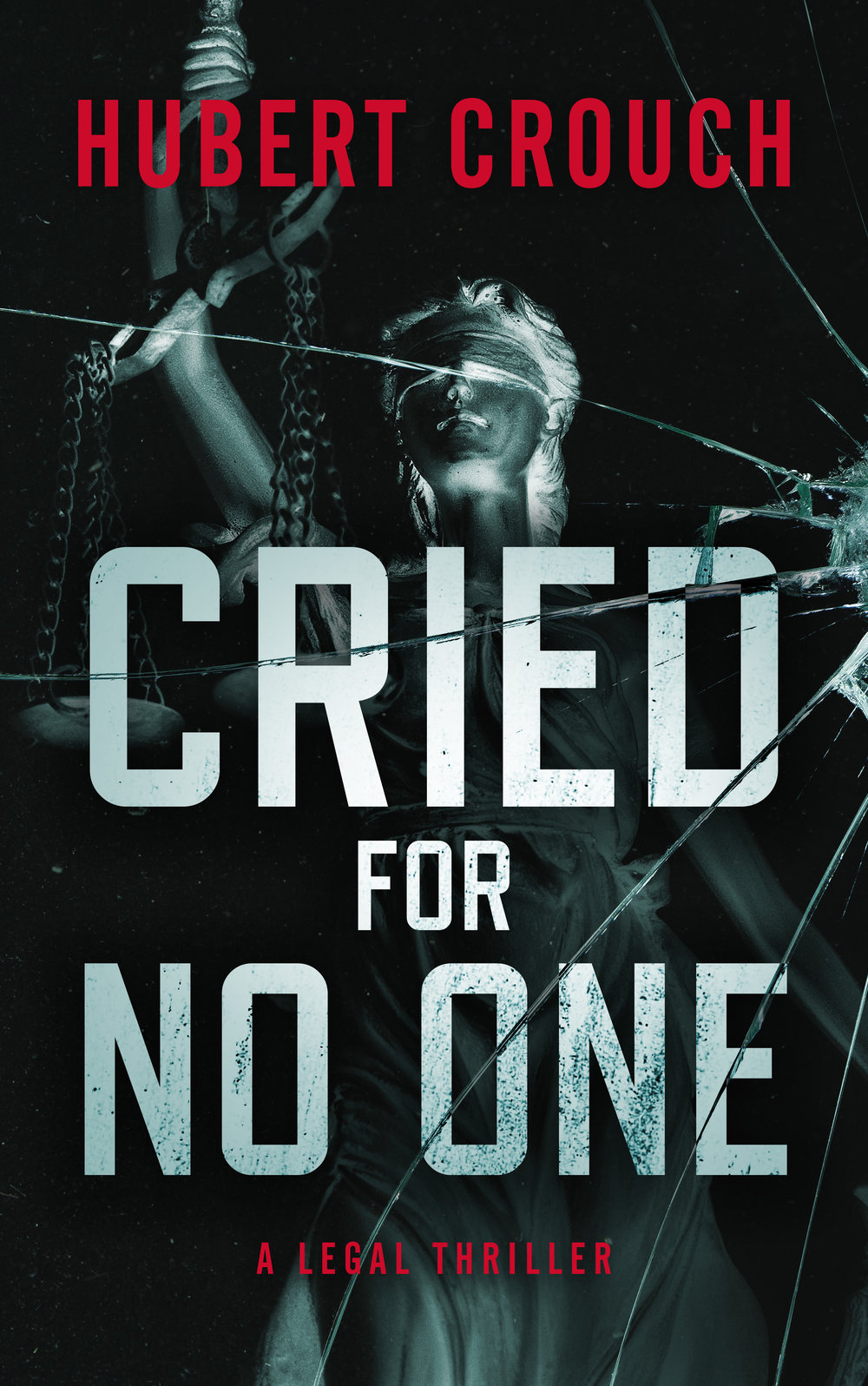 Cried For No One (2014)